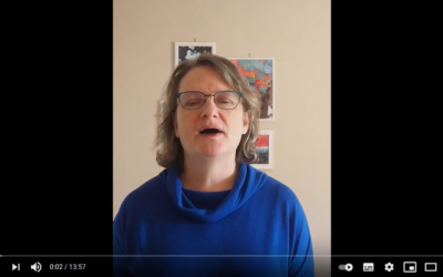 Video : la respiration complète abdominale